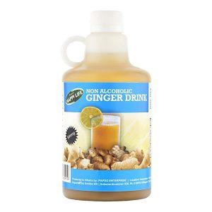 Happi life Ginger drink