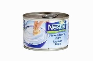 Nestle kaymak melk 170 gr