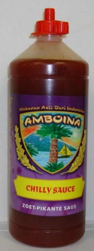 Amboina chilly saus 500 ml