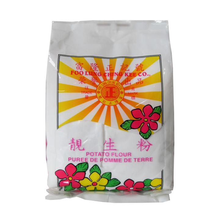 Potato flour (aardappel zetmeel)450 gram