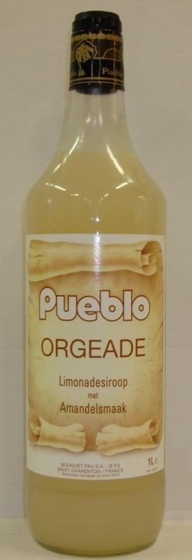 Pueblo orgeade 1 liter