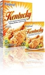 Kentucky Unifood 200 gr