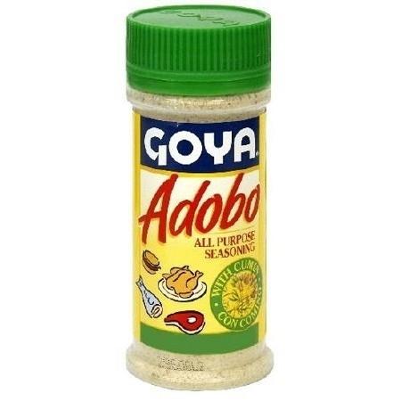 Goya Adobo groen 226gr