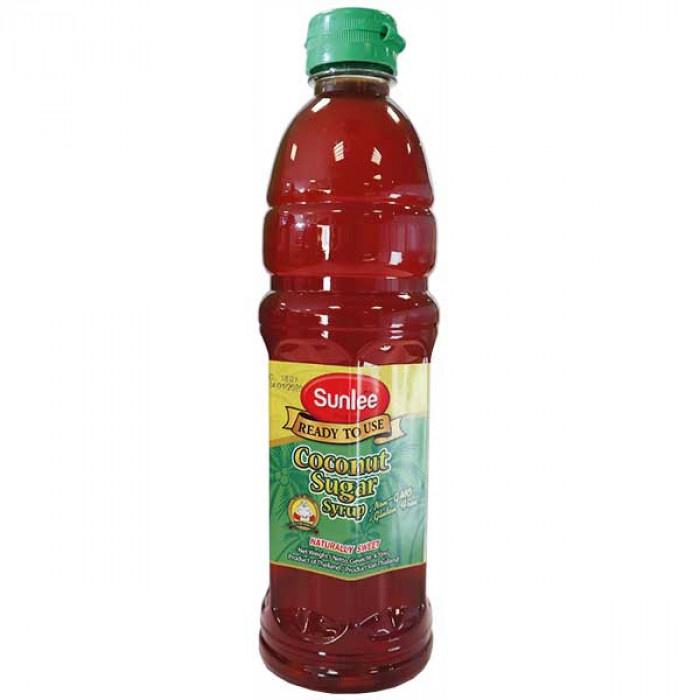 Coconut Sugar Syrup