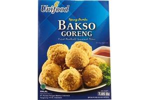 Bakso goreng Unifood