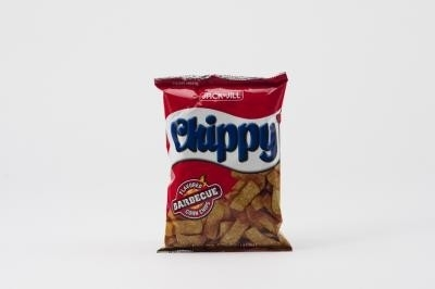Chippy Barbecue mais chips 110 gram