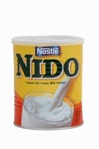 Nido melk poeder 400 gr