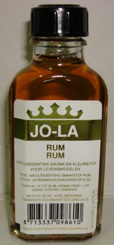 jola ess rum 50 ml