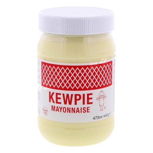 Kewpie Japanse Mayonnaise 473ml