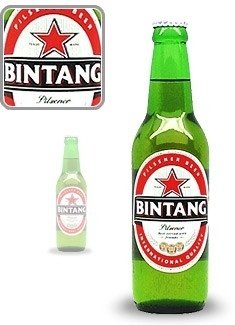 Bintang bier 4,8 %