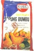 Kobe tepung bumbu 80 gr