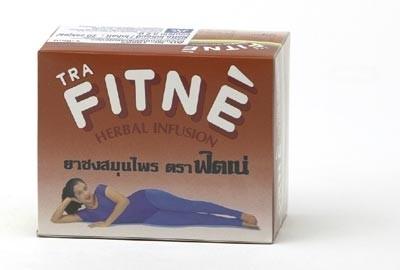 Fitne thee 40 gr