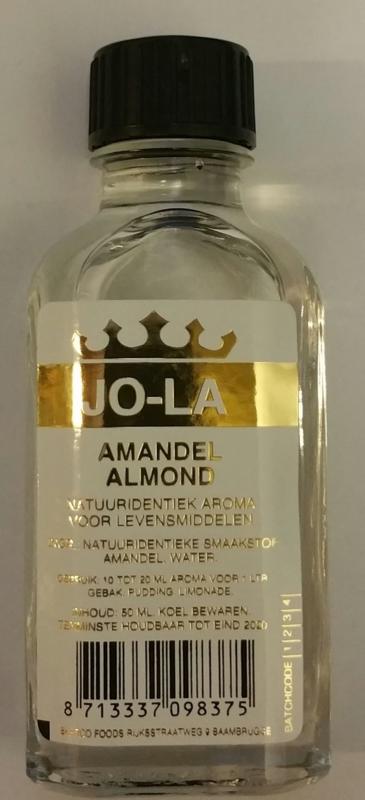 Jola Almond 50 ml