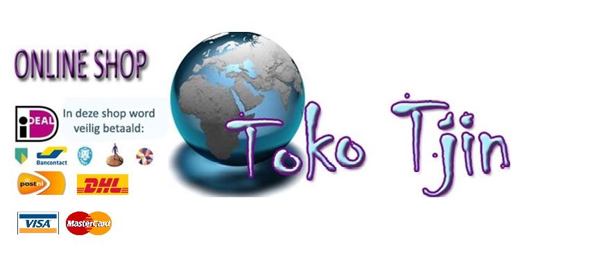 Toko Tjin onlineshop