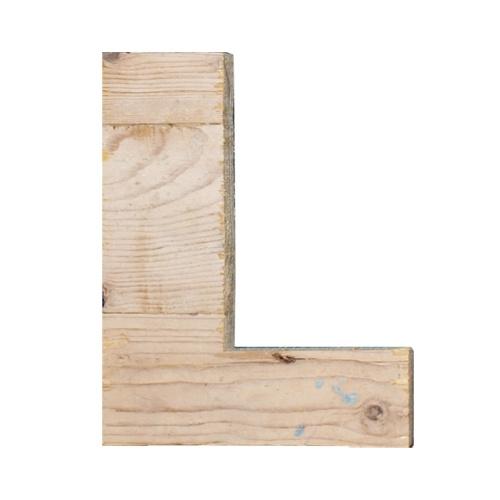 Letter - L -