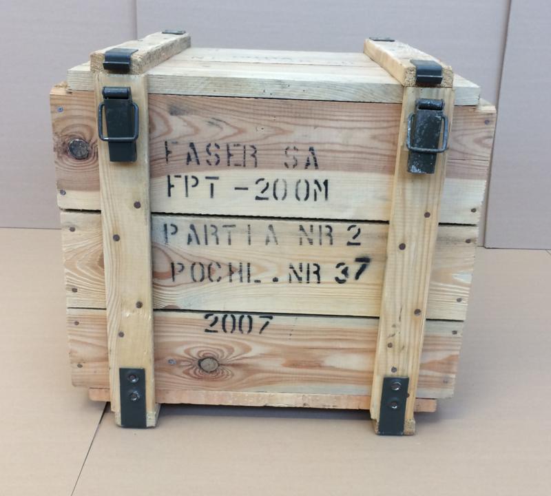 Kist Faser Large