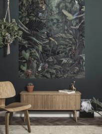 Kek Wonderwalls Tropical Landscapes PA-003