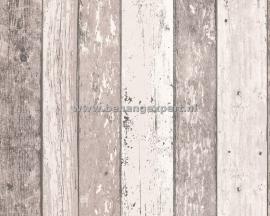 Living Walls 8550-53 sloophout behang