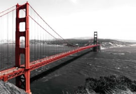 Fotobehang Golden Gate Bridge