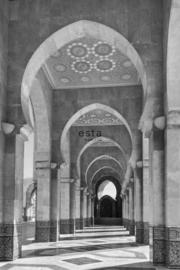 Esta Boho Chic 158824 Photowall XXL Marrakech Riad galerij