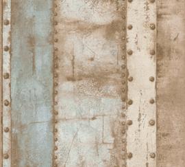 Living Walls Industrial 37743-1