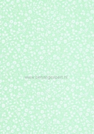 Eijffinger Pip Studio behang 313044 Lovely Branches Groen