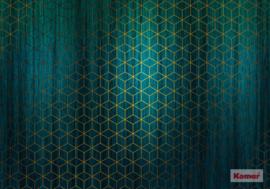 Komar Heritage HX8-047 Mystique vert