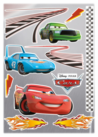 Wandsticker Cars 14050