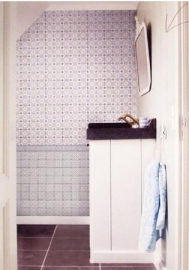 Eijffinger Pip Studio Wallpower 313103 Bright PiP Tiles