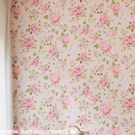 Behang Eijffinger Un Bisou 365030 rozen