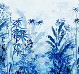 Komar Raw R3-035 Blue Jungle