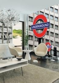 Fotobehang City Love CL29A London Underground