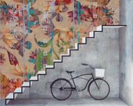 Living Walls by patel fotobehang DD110982