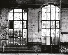 Rasch Factory 940930 digitaal geprint fotobehang 372 x 300cm hoog