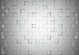 Fotobehang Idealdecor 00164 Cubes