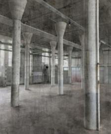 Rasch Factory 429725 digitaal geprint fotobehang 250 breed x 300 cm hoog