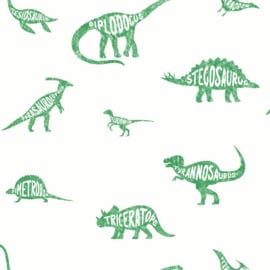 Over the Rainbow 90902 Dino Dictionary Green