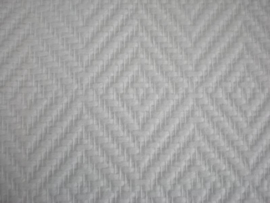 Glasweefselbehang 25.0mtr motief wybertje 82022