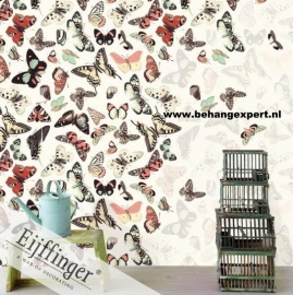 Eijffinger Wallpower Wonders Butterfly Collection 321532