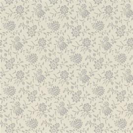 Ralph Lauren Singature Islesboro PRL5021/03 Scrimshaw Floral