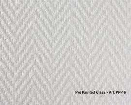Intervos All-round 55 glasweefsel PP-16 voorbehandeld