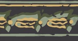 Duro Historisch Border 045-02 Design Eleonora Bard