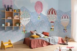 Komar Happy Balloon P038-VD5