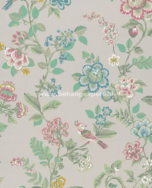 Eijffinger PiP Studio behang 375060 Botanical Print Khaki