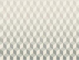 BN Cubiq 200417 Fading Cube Mural