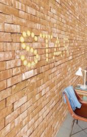 Eijffinger Junior 864001 Stickervel Lightbulbs