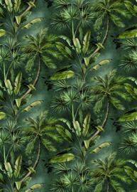 Hookedonwalls Blooming Mural BLD22783
