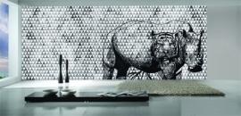 Dutch DigiWalls Due - art. 2035 Rhino