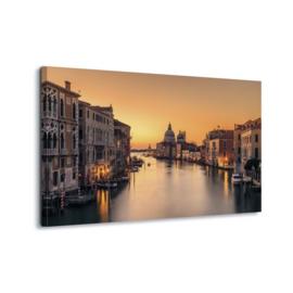 Canvasdoek Venetië