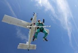 Fotobehang AP Digital 470104 Jump